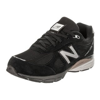New Balance Kids 990v4 - Wide Running Shoe (4 options available)