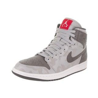 Nike Jordan Men's Air Jordan Retro High Prem Basketball Shoe