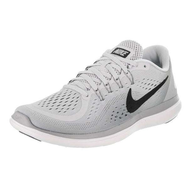 6d9c2df1e02 Shop Nike Men s Flex 2017 RN Running Shoe - Free Shipping Today ...