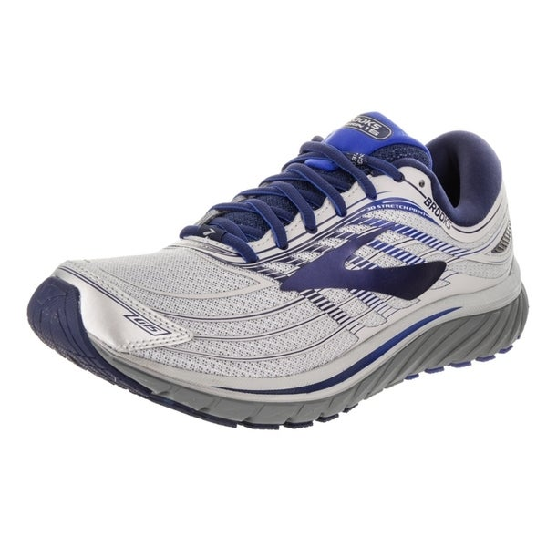 3d26dd46553 Shop Brooks Men s Glycerin 15 Running Shoe - Free Shipping Today ...