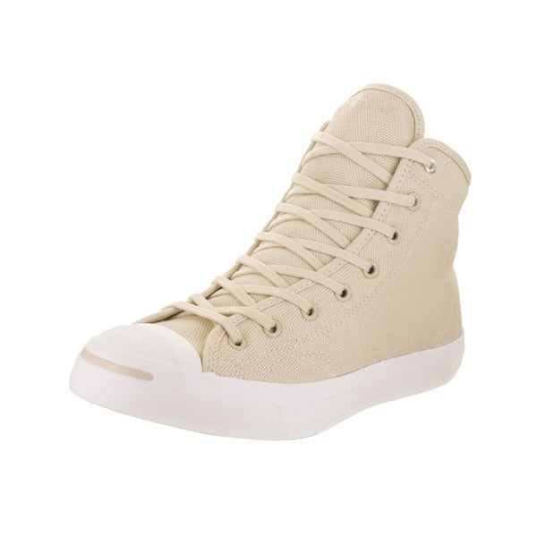 19b762a4e652 Shop Converse Unisex Jack Purcell Mid Basketball Shoe - Free ...