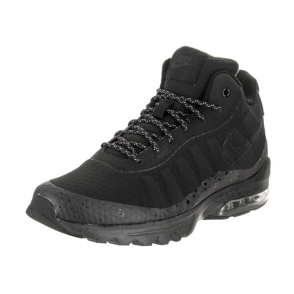 Shop Nike Men's Air Max Invigor Mid Casual Shoe Free