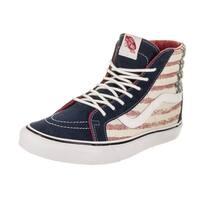 Vans Unisex Sk8-Hi Reissue (Americana) Skate Shoe
