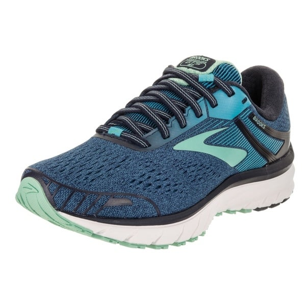 6a08e218432 Shop Brooks Women s Adrenaline GTS 18 Running Shoe - Free Shipping ...