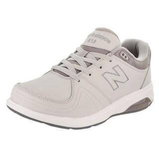 New Balance Women's WW813 - 2E Running Shoe