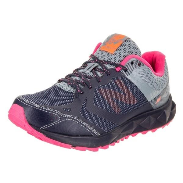 cbe18f0a60c Shop New Balance Women s T590v3 - Wide Running Shoe - Ships To ...