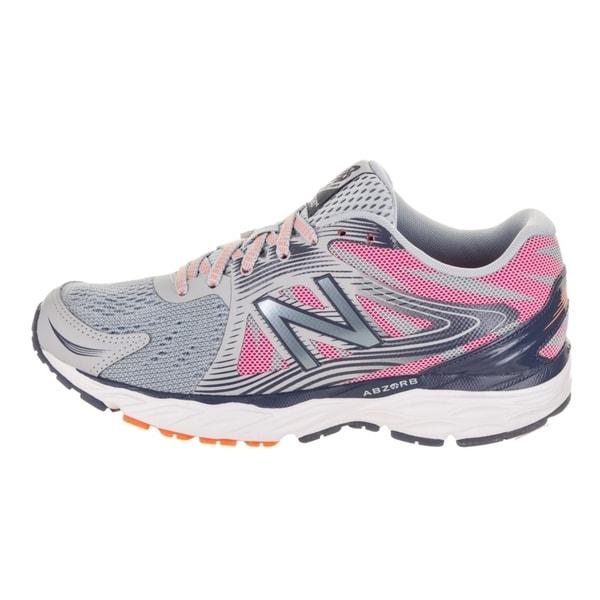 680v4 - Wide Running Shoe