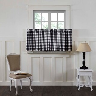 Annie Buffalo Check Lined Tier Set of 2
