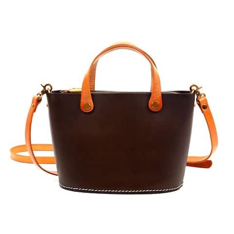 Foressence Celeste Mini Tote Bag