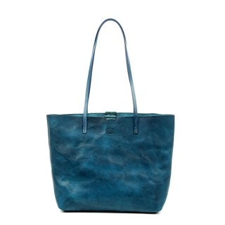 Foressence Dalton Brown Tote Bag