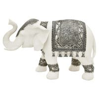 Three Hands Elephant Table Top Decoration