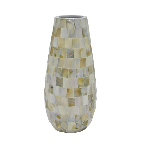 Three Hands Vase Wmop Free Shipping Today Overstock 25484598