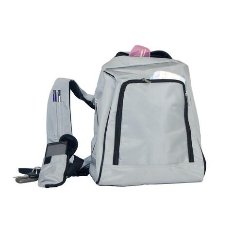 Metro Sling Back Pack Diaper Bag