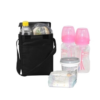 Economy Insulated Diaper Bag