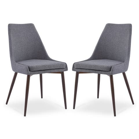 EdgeMod Ethen Dining Chair (Set of 2)