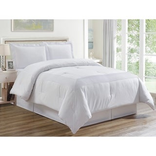 EverRouge Manson Manor Luxury 3-Piece Duvet Set