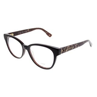 b4962a9bd991 Buy Jimmy Choo Optical Frames Online at Overstock
