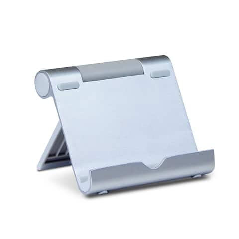 Furinno FUR-T8 Multi-Angle Portable Stand for Tablets, E-Readers and Smartphones