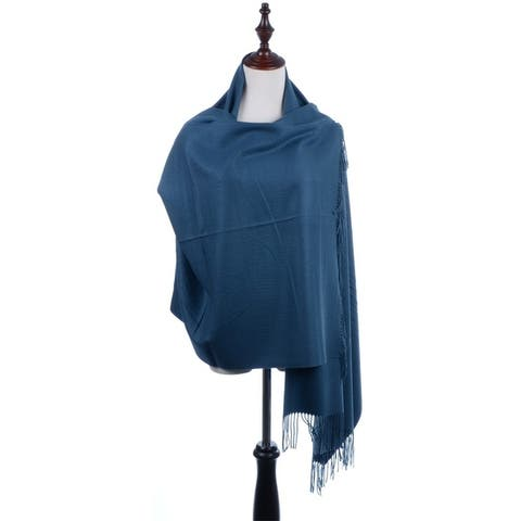 d444a9be6b1 Blue Scarves & Wraps   Find Great Accessories Deals Shopping at ...