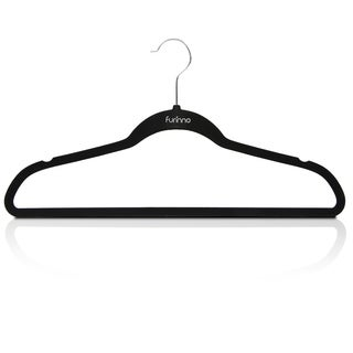 Furinno Velvet Suit Hanger, Pack of 30 (2 options available)