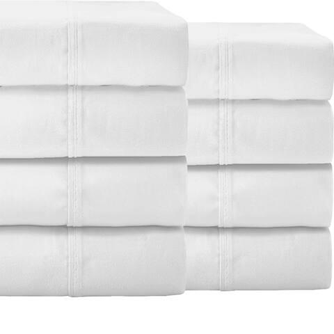 Wholesale Sheet Sets - Premium 1800 Ultra-Soft Double Brushed Microfiber - Bulk Pack