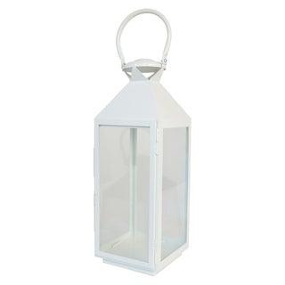 Three Hands Lantern - Ivory