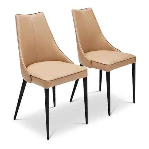 Auwell Dining Chair (set of 2)