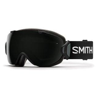 Smith Optics Womens I/OS Snowmobile Goggles - IS7CPBBK18 - Black/ChromaPop Sun Black