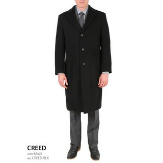 Ferrecci Mens Winter Trench Coat in Different Styles