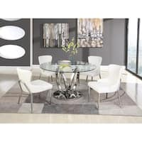 Somette Ema 5-Piece Dining Set