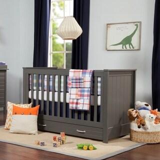 DaVinci Asher 3-in-1 Convertible Crib