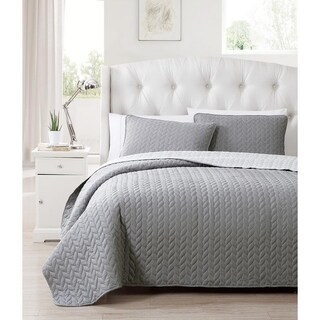 Duck River Mirai 3 Piece Quilt Set