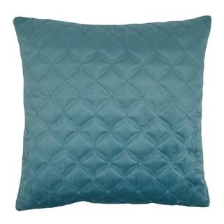 EmbroidDiamnd Velvet 20 Pillow