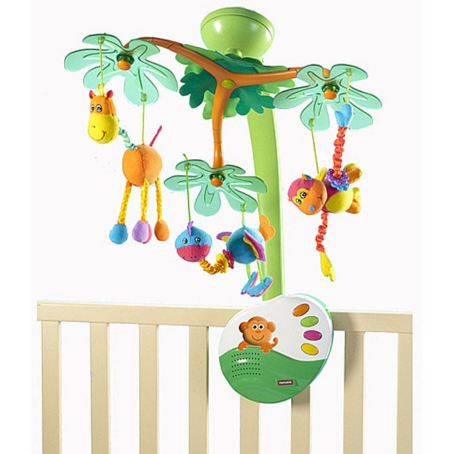 Tiny Love Sweet Island (Blue) Dreams Mobile (As Is Item) ...