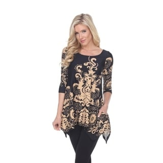 Link to White Mark Women's Yanette Tunic /Top Similar Items in Intimates