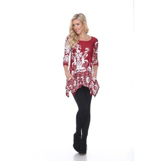 Yanette Tunic /Top (More options available)