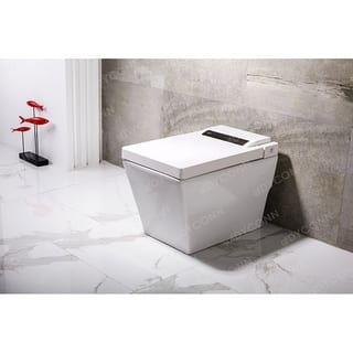 Tremendous Buy Bidets Online At Overstock Our Best Toilets Deals Gmtry Best Dining Table And Chair Ideas Images Gmtryco