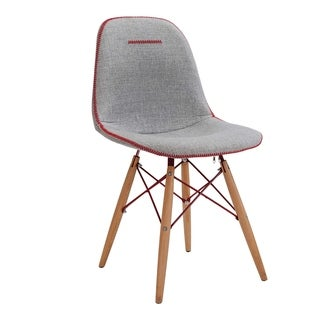 Cilek Trio Gay Fabric Upholstered Chair