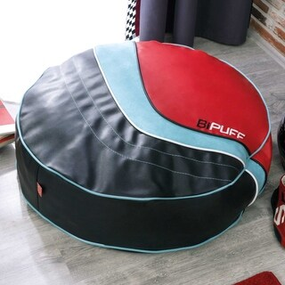 Cilek GTS Leatherette Bean Bag