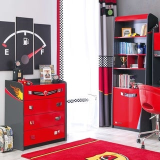 Cilek GTS ST 4 Drawer Chest