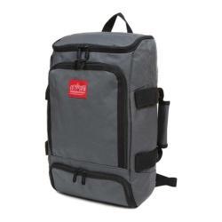 Manhattan Portage Ludlow Convertible Backpack Jr Grey