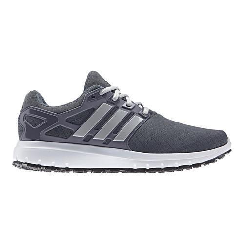 Negozio Di Uomini Adidas Nuvola Di Energia Ripstop Scarpa Da Corsa Due Onix / Grey