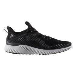 Men's adidas AlphaBOUNCE EM Running Shoe Core Black/Core Black/FTWR White