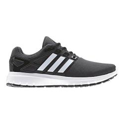 Men's adidas Energy Cloud Ripstop Running Shoe Utility Black F16/FTWR White/Core Black