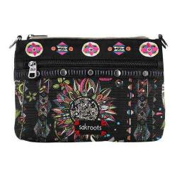 Women's Sakroots Artist Circle Campus Mini Neon Spirit Desert