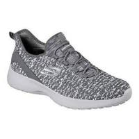 Men's Skechers Dynamight Pincay Training Sneaker Charcoal