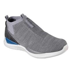 Men's Skechers Matrixx Mesday Slip-On Sneaker Gray