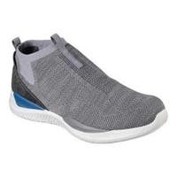 Men's Skechers Matrixx Mesday Slip-On Sneaker Gray