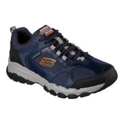 Men's Skechers Relaxed Fit Outland 2.0 Trail Shoe Navy