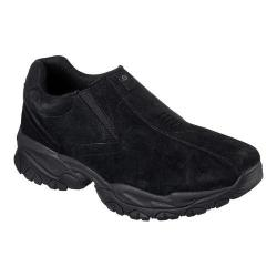 Men's Skechers Sparta 2.0 Corbino Slip-On Black